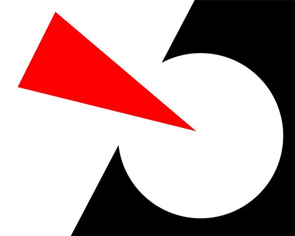Эмблема миротворцев в сериале Farscape (1999 – 2003)