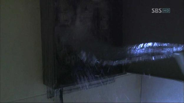 "Сериал ""Призрак"" (Ghost) 2012. Киноляп"