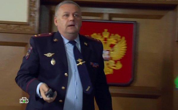 Паутина 8 сезон, 21 серия.