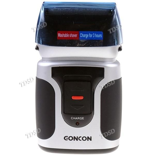 Электробритва Goncon HHE-30329 (RSCW-2088). Внешний вид